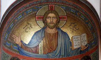Abtei Maria Laach - Apsis - onnola