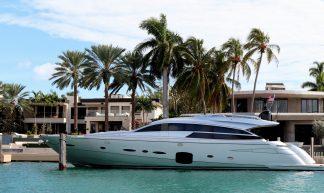 Miami Millionaire Row - Prayitno / Thank you for (12 millions +) view