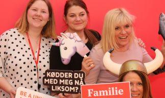 Folk fra Troms på #APLM19 - Arbeiderpartiet