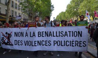 1er mai 2019 - Jeanne Menjoulet