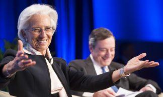 2015 CAMDESSUS LECTURE - International Monetary Fund