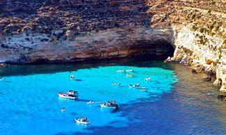 Tabaccara, Lampedusa - Luca Siragusa