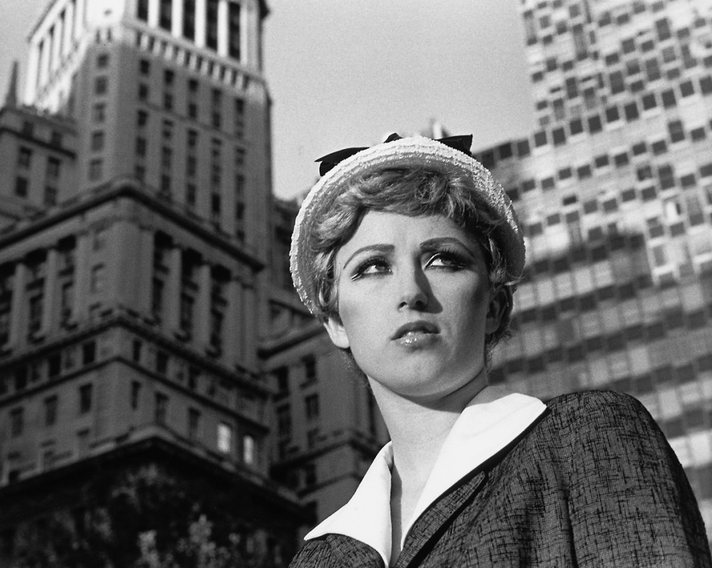 cc Flickr bswise photostream Untitled Film Still #21 Cindy Sherman, 1978