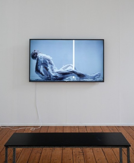 © PARK tentoonstelling Übermensch 2019. Bart Hess - Shaved 2011