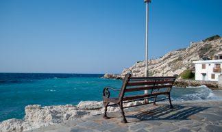 Samos, Greece - Aanjhan Ranganathan