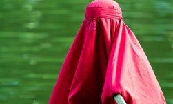 Burka - Ary Kerner