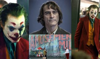 Joaquin Pheonix's Joker Look + Set Photos Officially Revealed! - AntMan3001