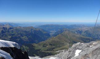 Schweiz 061 Jungfraujoch - Klaus Nahr