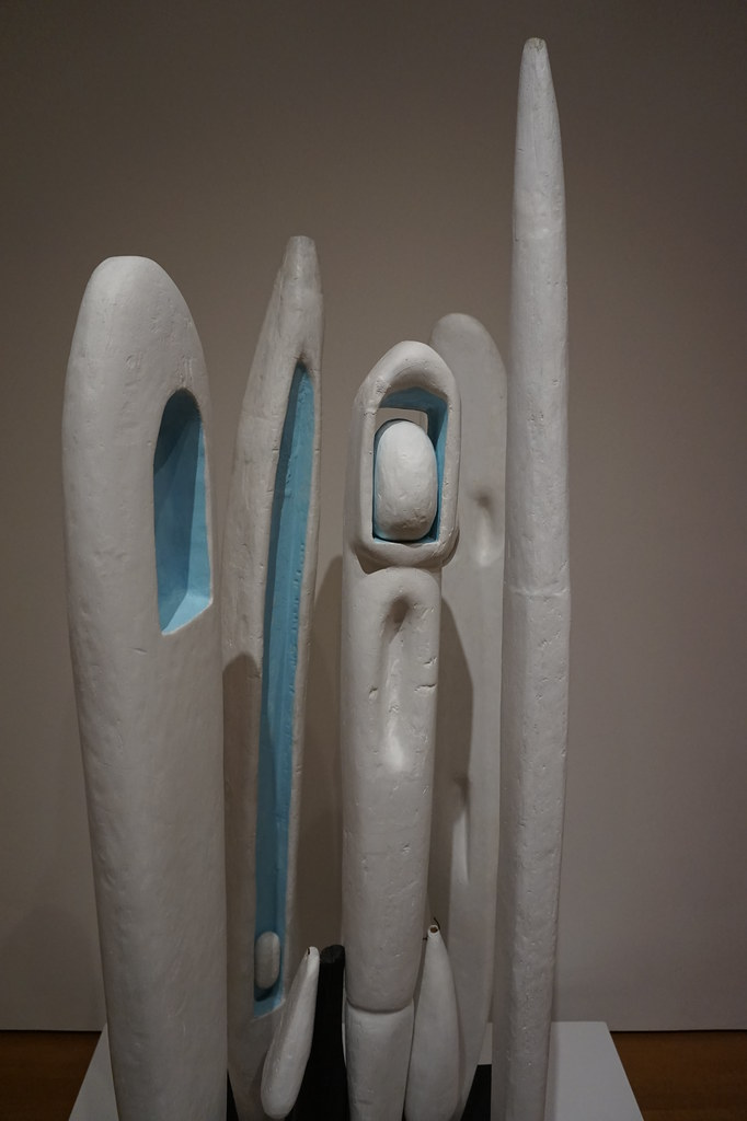 cc Flickr Matt Kiefer photostream Louise Bourgeois, Quarantania