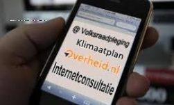 cc Flickr Robert Scoble's photostream Iphone - Klimaatplan bewerking