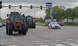 Boeren protest - kees torn