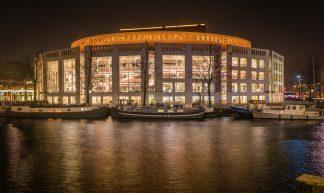 Amsterdam Opera en Ballet - peter hessels