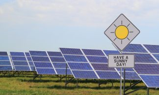 Have a sunny day! - Activ Solar