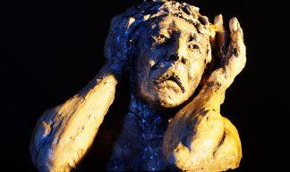 Agony - Mark Turnauckas