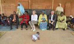 190212 Kaag bezoekt Niger - Ministerie van Buitenlandse Zaken