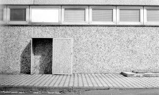 Backdoor - Vincent Truchseß