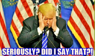 Trump - IoSonoUnaFotoCamera