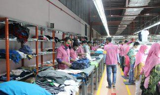 Knitwear Factory in Mymensingh - NYU Stern BHR
