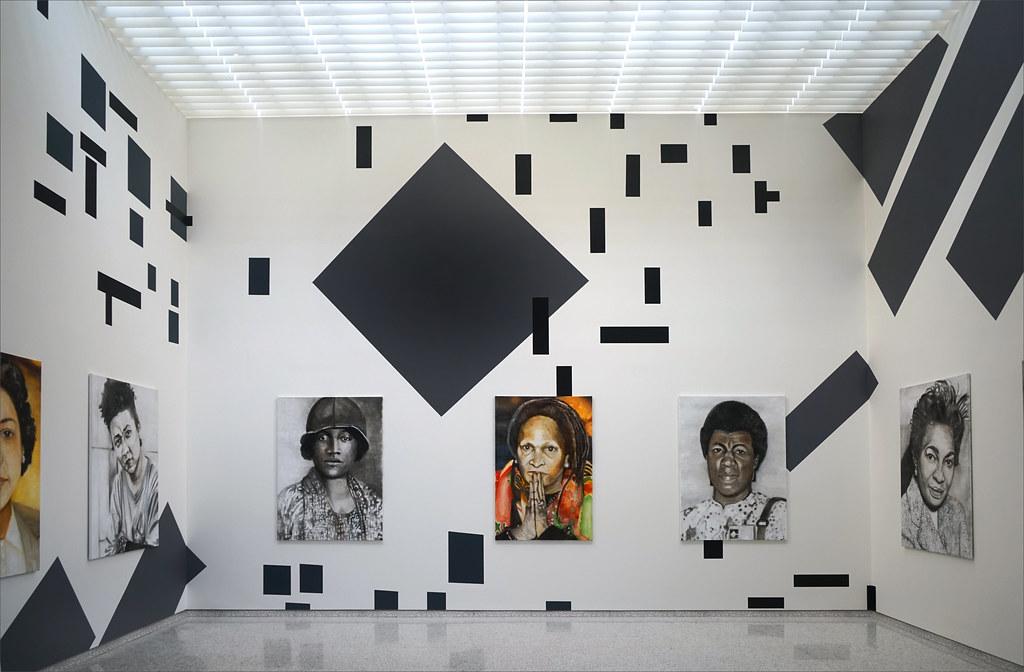 cc Flickr Jean-Pierre Dalbéra photostream Le pavillon national des Pays-Bas (Biennale de Venise 2019)