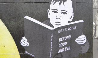 street art, Shoreditch - duncan c