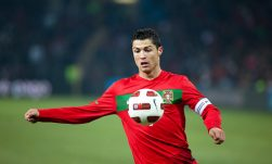 Cristiano Ronaldo 1 - Themeplus