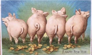 https://commons.wikimedia.org/wiki/File:1911_postcard_-_pigs%27_tails.jpg