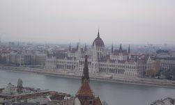Hungary - Daniel Thornton