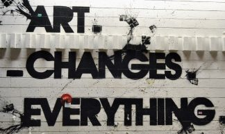 Art. Changes. Everything. - jpellgen (@1179_jp)