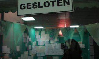 Gesloten - KatjaLinders