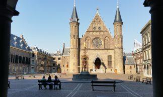Den Haag Binnenhof - Nanda Sluijsmans