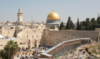 Jeruzalem - Patrick Rasenberg