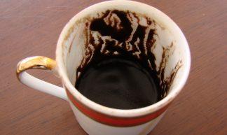 kahve falı - ugur onder bozkurt