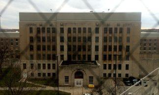 Cook County Jail - pmonaghan