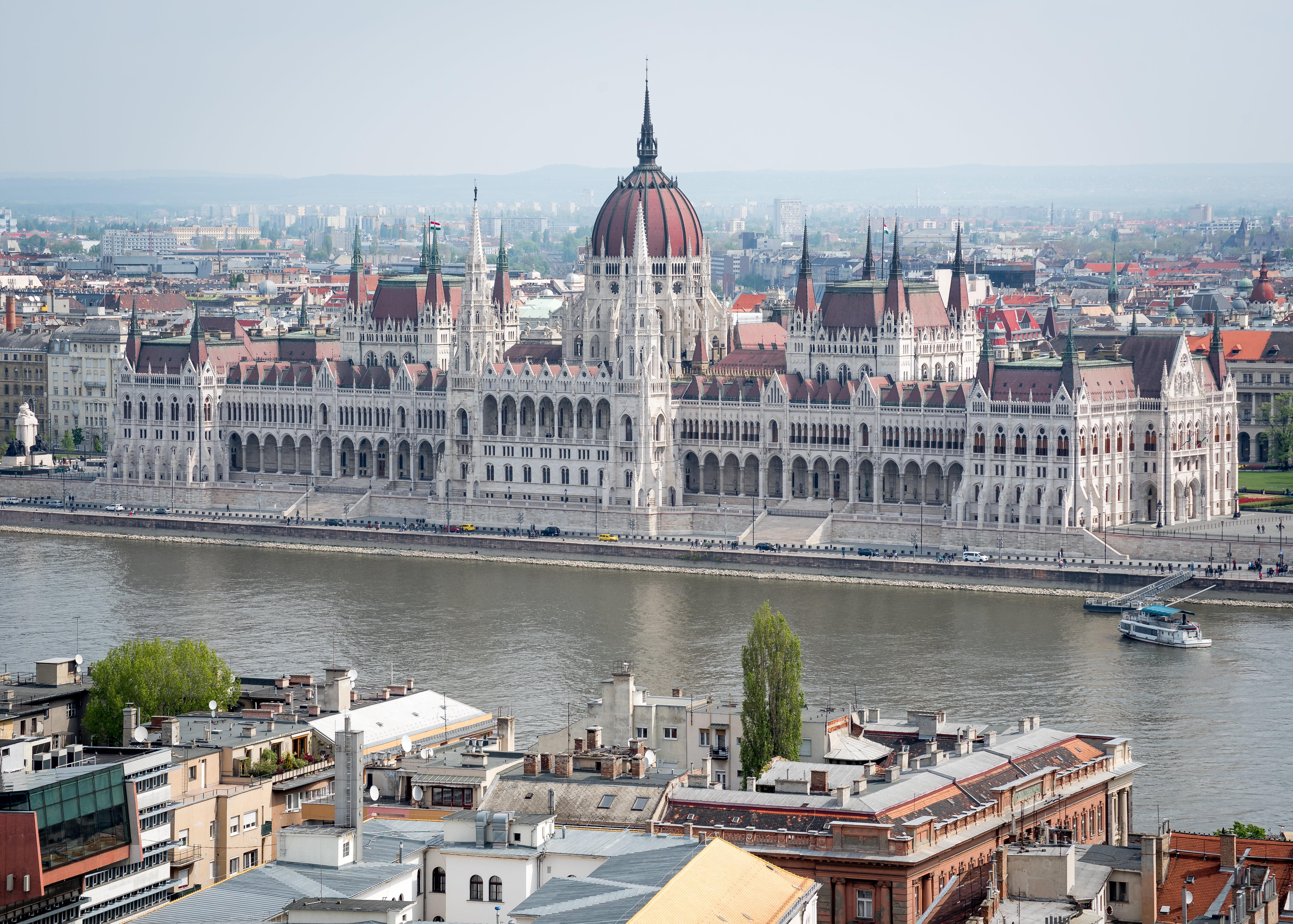 Budapest - Keith Yahl
