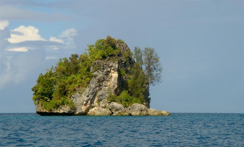 Rock Island - Lisa