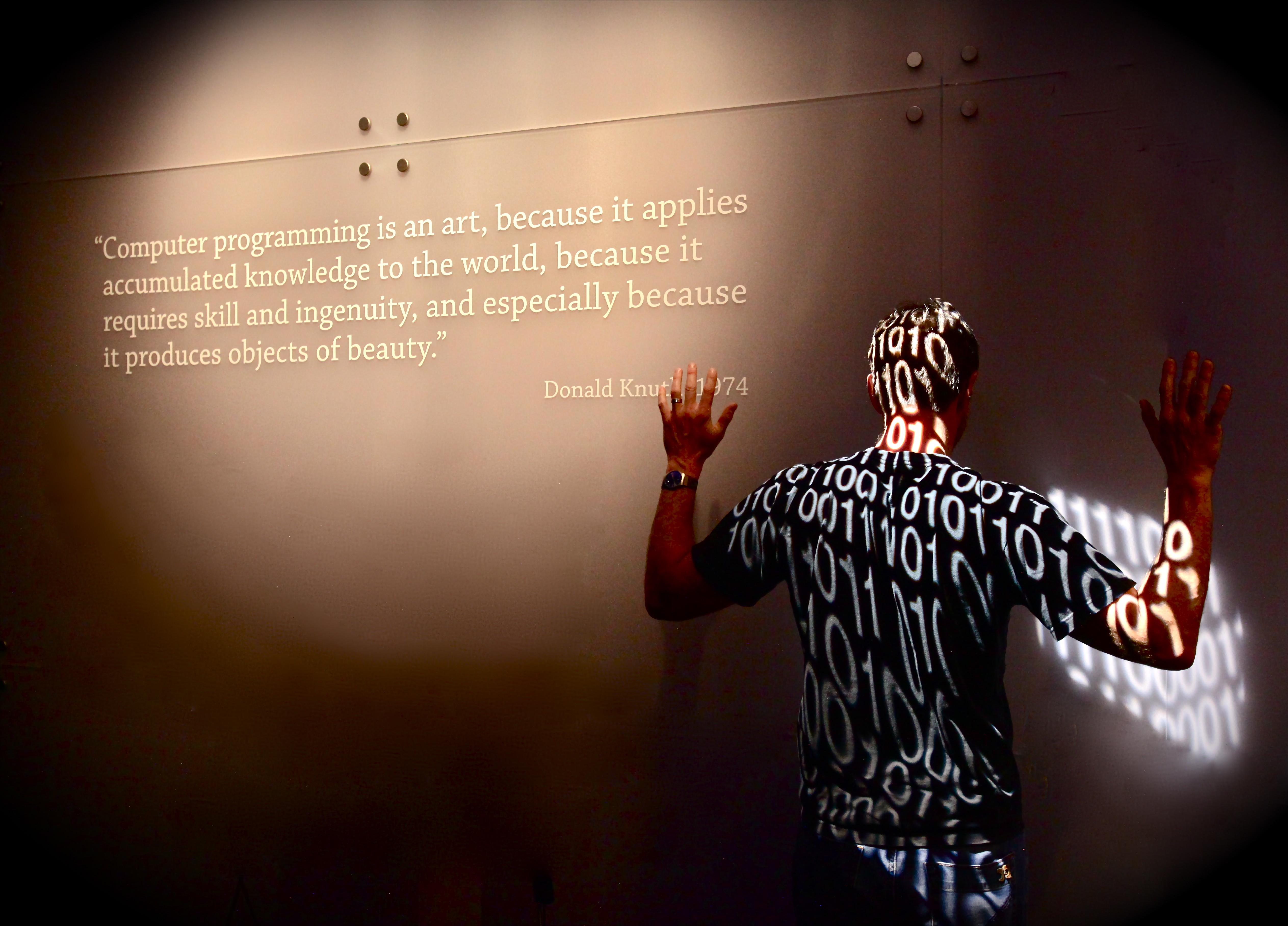What is Art? - Steve Jurvetson