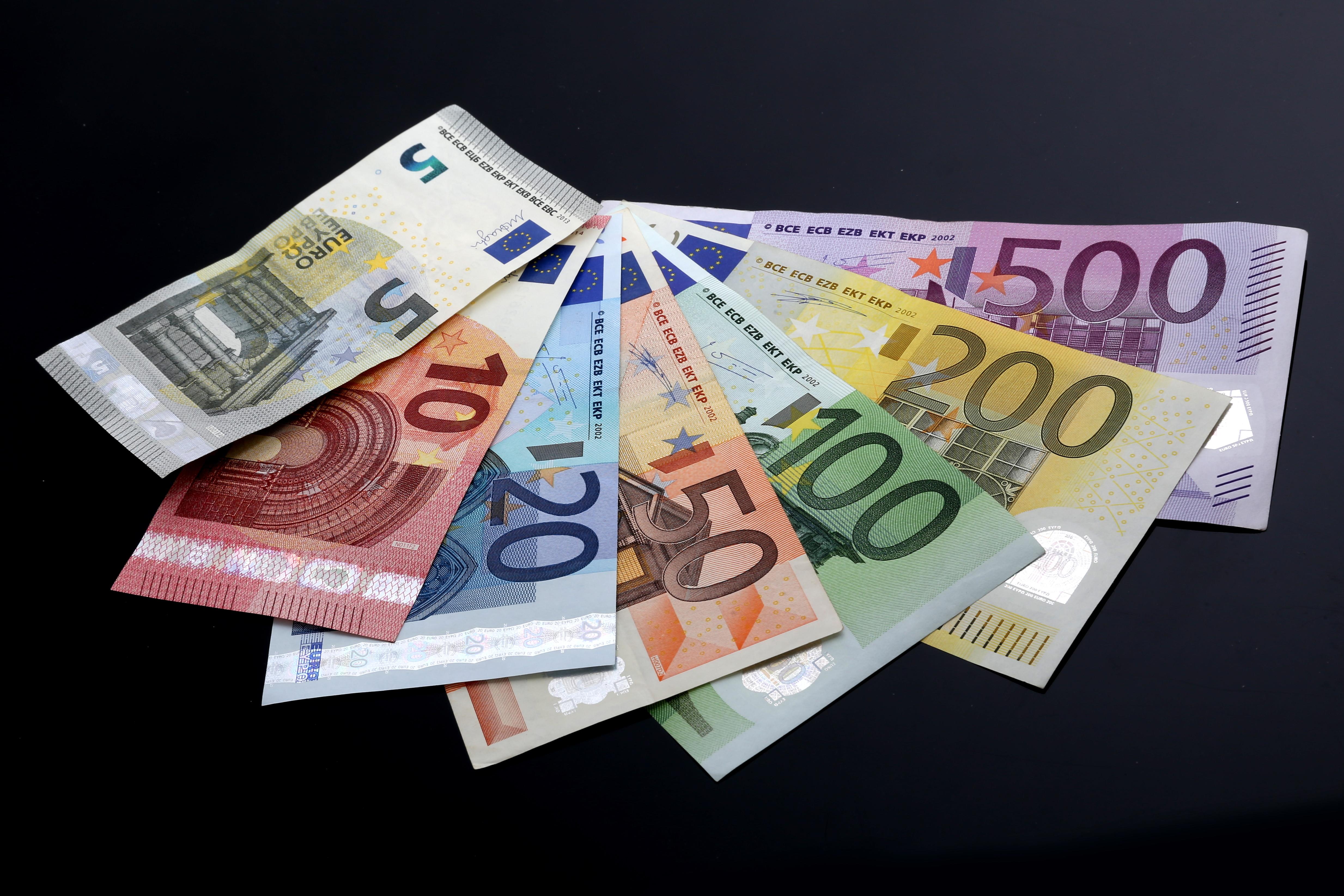 geld - Tim Reckmann