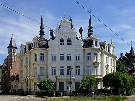 cc wikimedia.org Berchem (Antwerpen), Cogels-Osylei 41