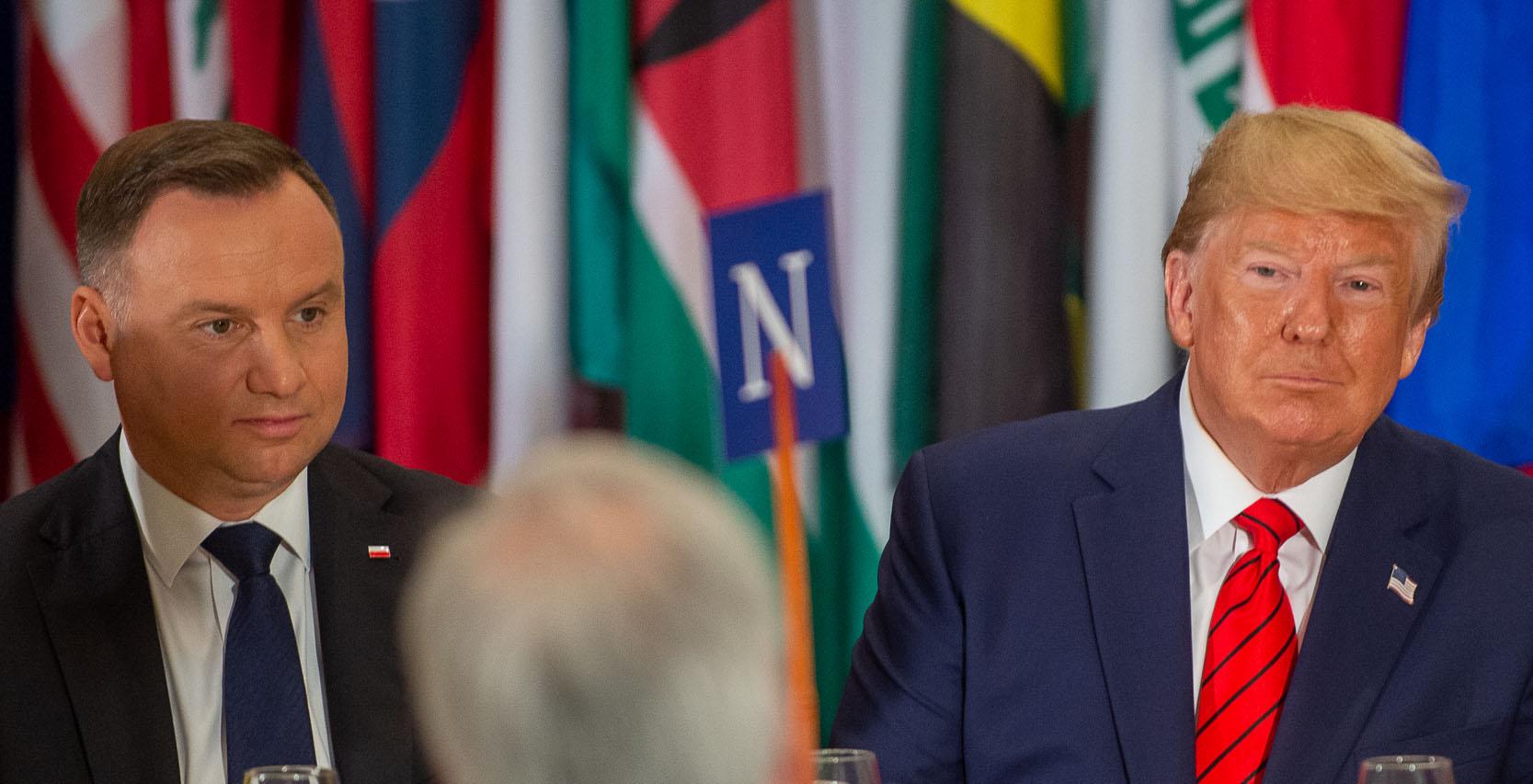 NATO Secretary General visits the United States - NATO North Atlantic Treaty Organization