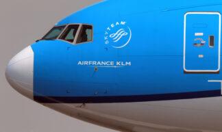 KLM - Victor