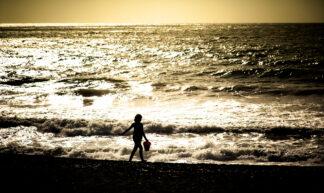 Dreams Of Sandcastles - Jeremy Brooks