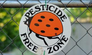 pesticide free zone - caroline_says