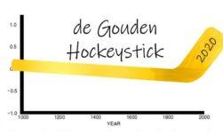 © Sargasso Gouden Hockeystick 2020