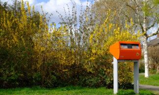 Mailbox - pvl83