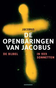 © UItgeverij Bronmeer Noordboek boekomslag De openbaringen van Jacobus