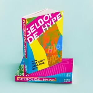 © Rens Dietz boek Geloof de hype