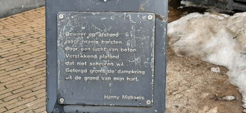 poëzierondje_in_Doetinchem Onweer op afstand gedicht © Hanny_Michaelis © foto Wilma_Lankhorst