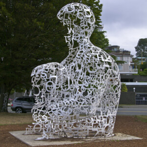 Flickr Ross We by Jaume Plensa CC BY-NC-ND 2.0