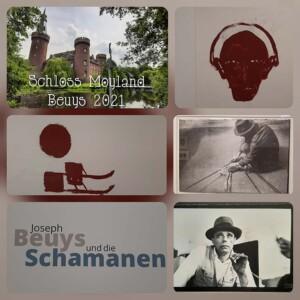 Beuys en de Sjamanen Schloss_Moyland © foto Wilma_Lankhorst