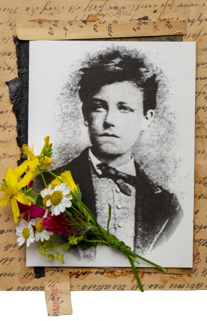Arthur Rimbaud brieven